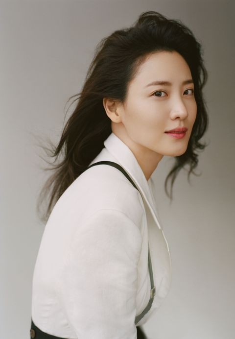 Interview With Claudia Kim, Star of 'Fantastic Beasts: The ...