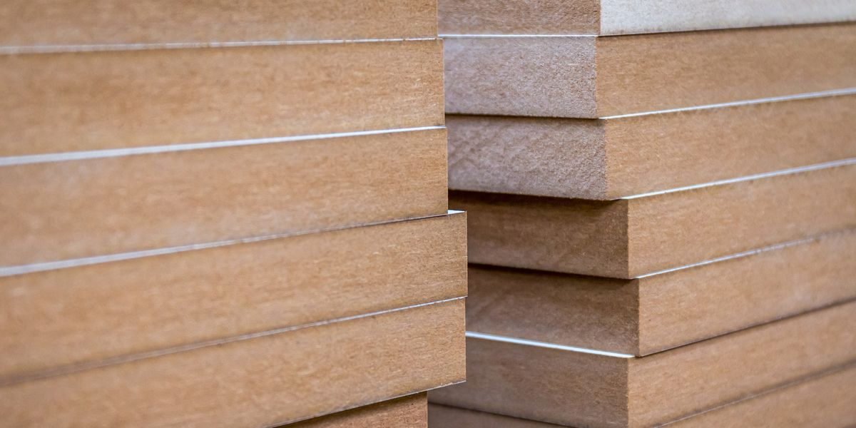 What Is Mdf How To Use Medium Density Fiberboard For Projects