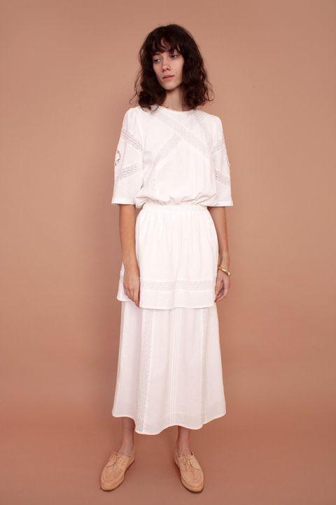 meadows ivy dress