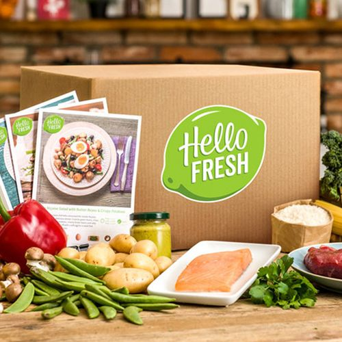 5 Best Meal Delivery Services To Get In 2018 Healthy Food Delivery