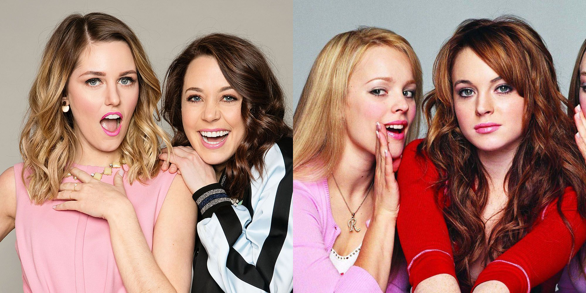 The 'Mean Girls' of Broadway Are Putting a New Twist on The