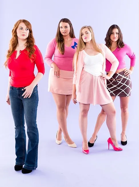 Best Mean Girls Costume Ideas Diy Mean Girls Halloween Costumes She is portrayed by lacey chabert in the movie, and ashley park in the musical. diy mean girls halloween costumes