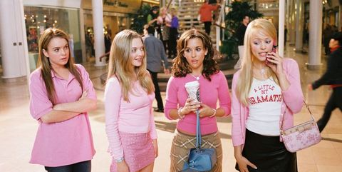 mean girls paramount pictures