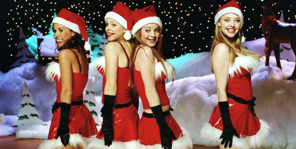 mean girls jingle bell