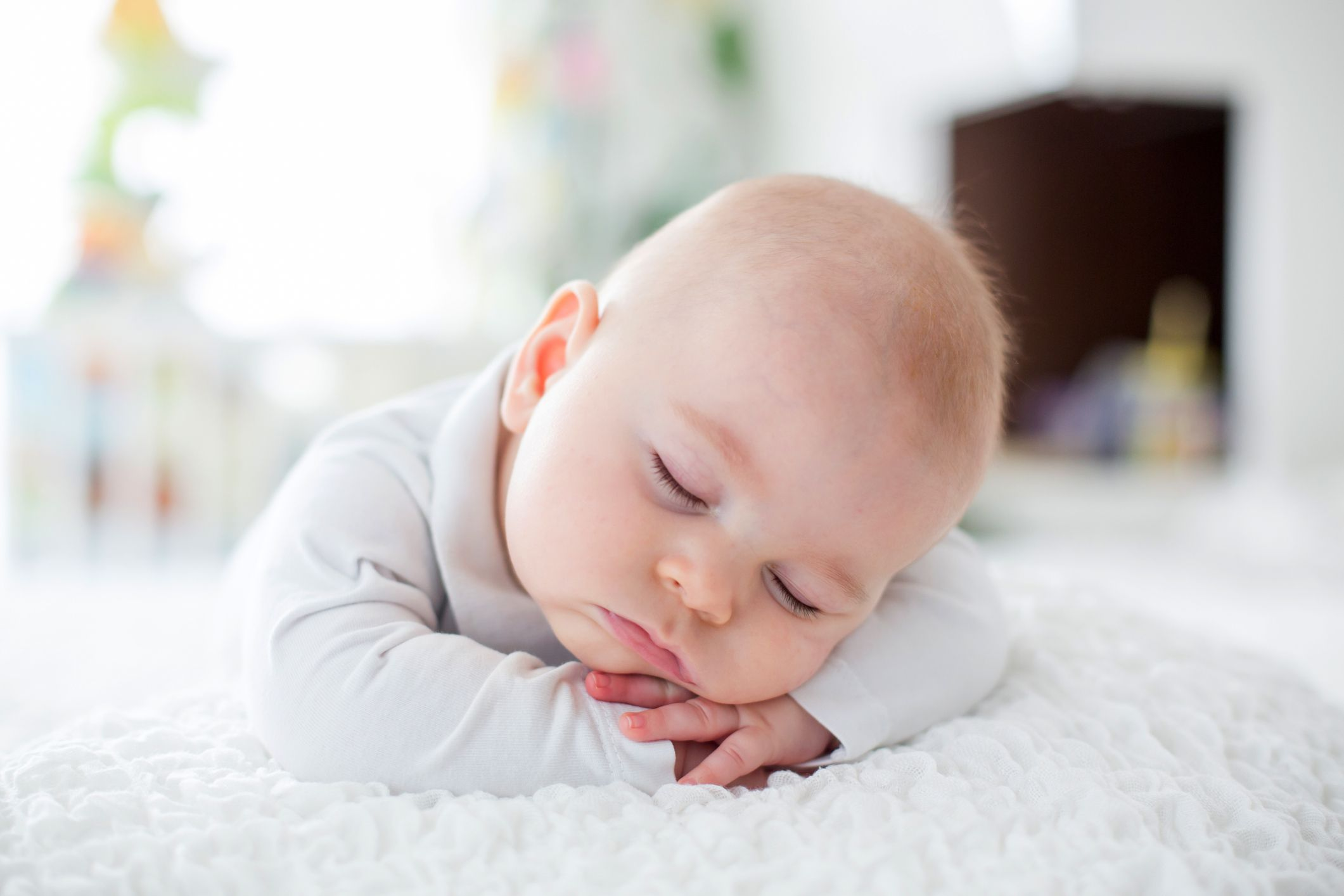20 Baby Boy Names With Meaning - Meaningful Baby Names for Boys