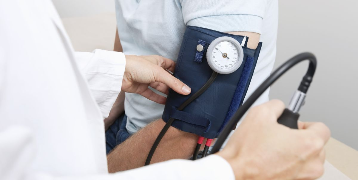 Lower Blood Pressure Can Indicate Underlying Issues, a New Study Suggests