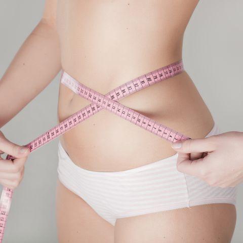 measuring body
