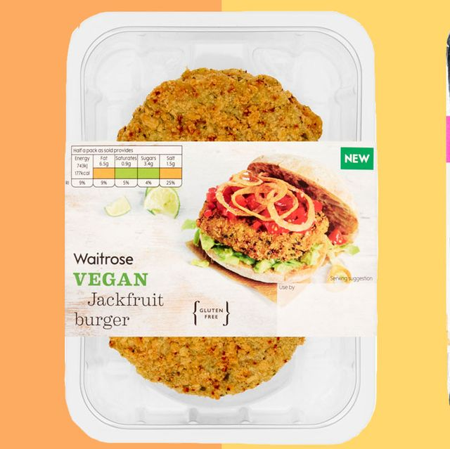The Best Supermarket Vegan And Vegetarian Burgers