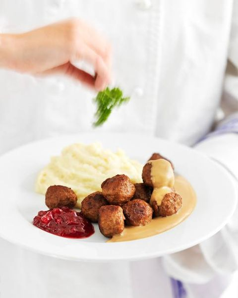Dish, Food, Cuisine, Ingredient, Meatball, Produce, Recipe, Vegetarian food, Mediterranean food,