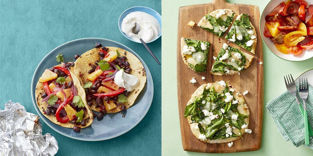 25 Meatless Dinner Ideas That the Whole Family Will Enjoy