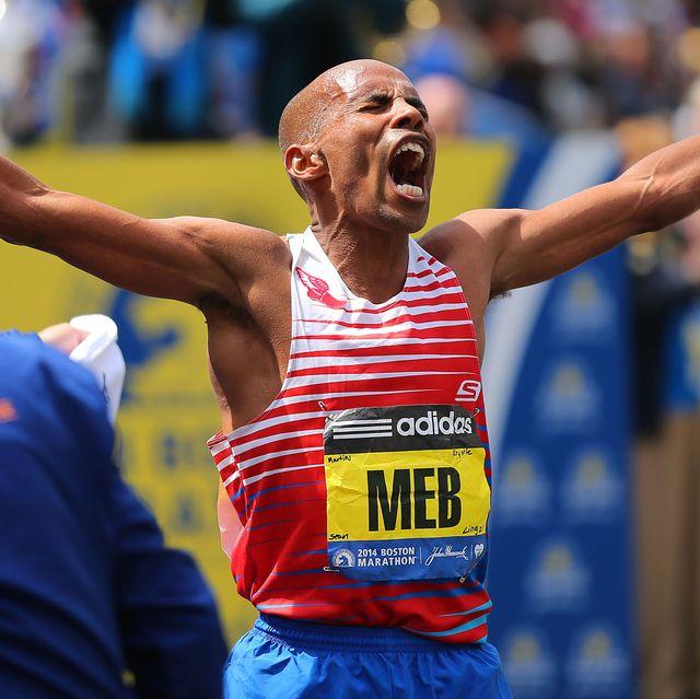118th Boston Marathon