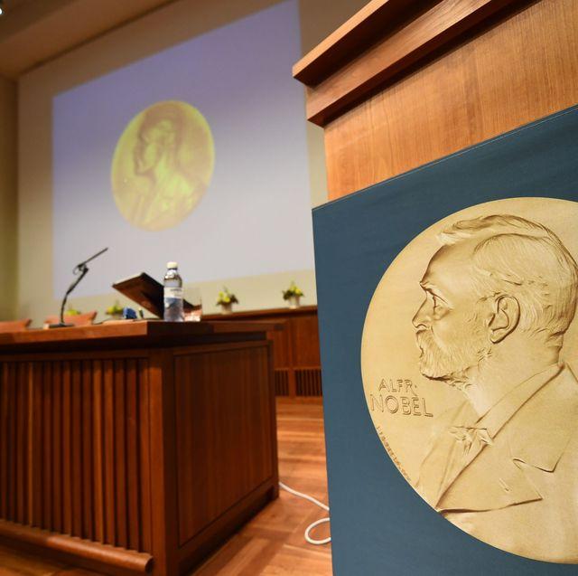 nobel prizes winners 2021