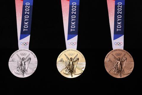 Medals,Tokyo Olympics. 2020, オリンピック, 東京五輪, メダル