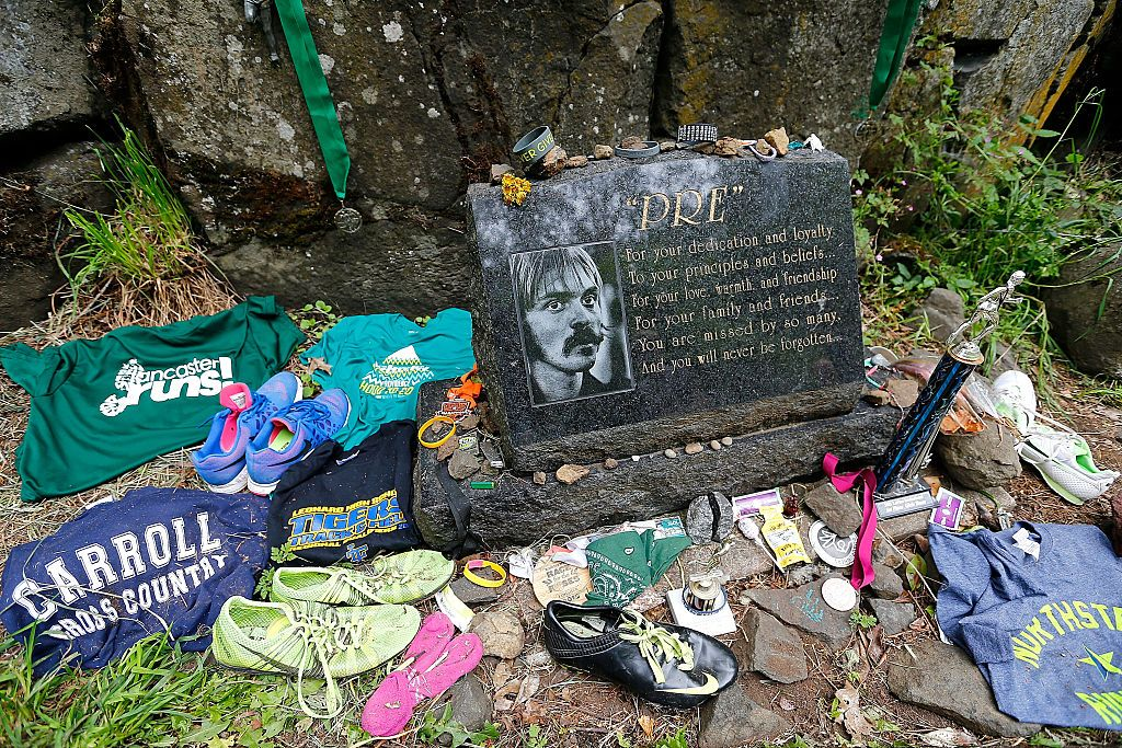 Portland Track Accepting Design Submissions for Alternative Pre's Rock Memorial
