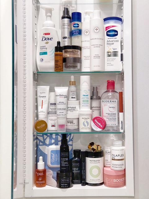 dr robinson's medicine cabinet