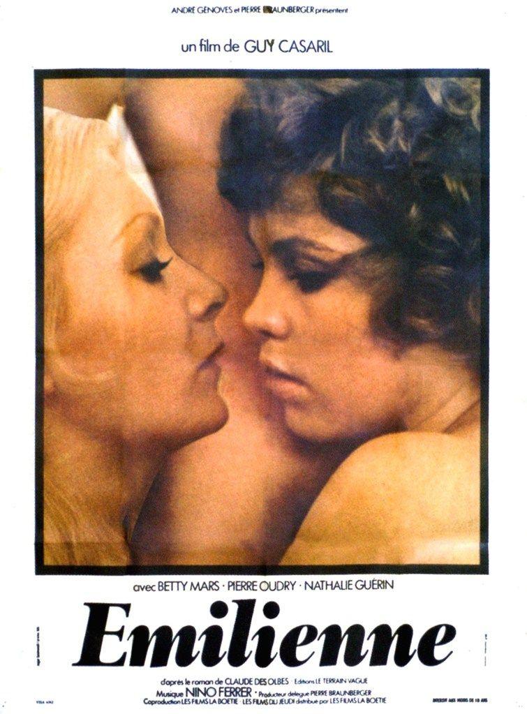 Soft Porno Film