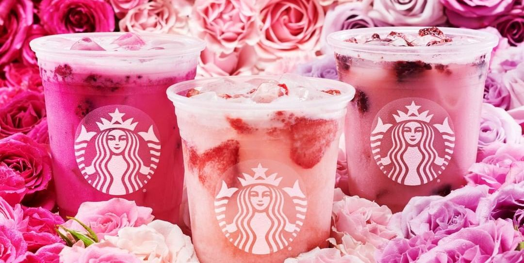 The Starbucks Violet Drink Is Actually Not That Terrible for You, According to Dietitians