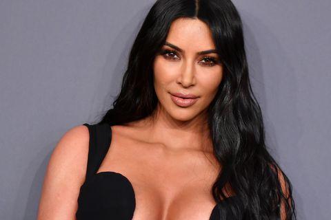 kim kardashian smoothie de musgo