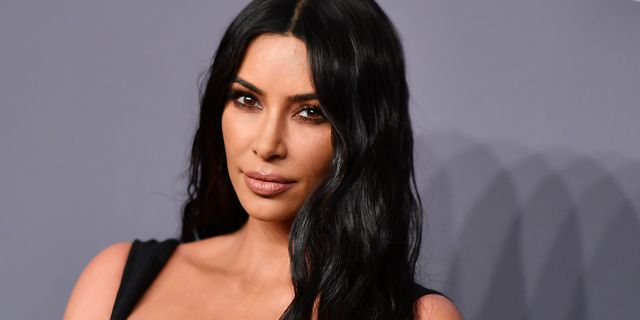 Kim Kardashian Opens Up About Being Upskirted By Paparazzi