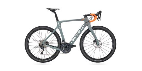 Bicycling Presents: A Pinarello Sweepstakes