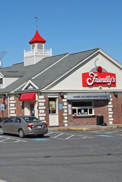 Kid-Friendly-Restaurants Friendly's