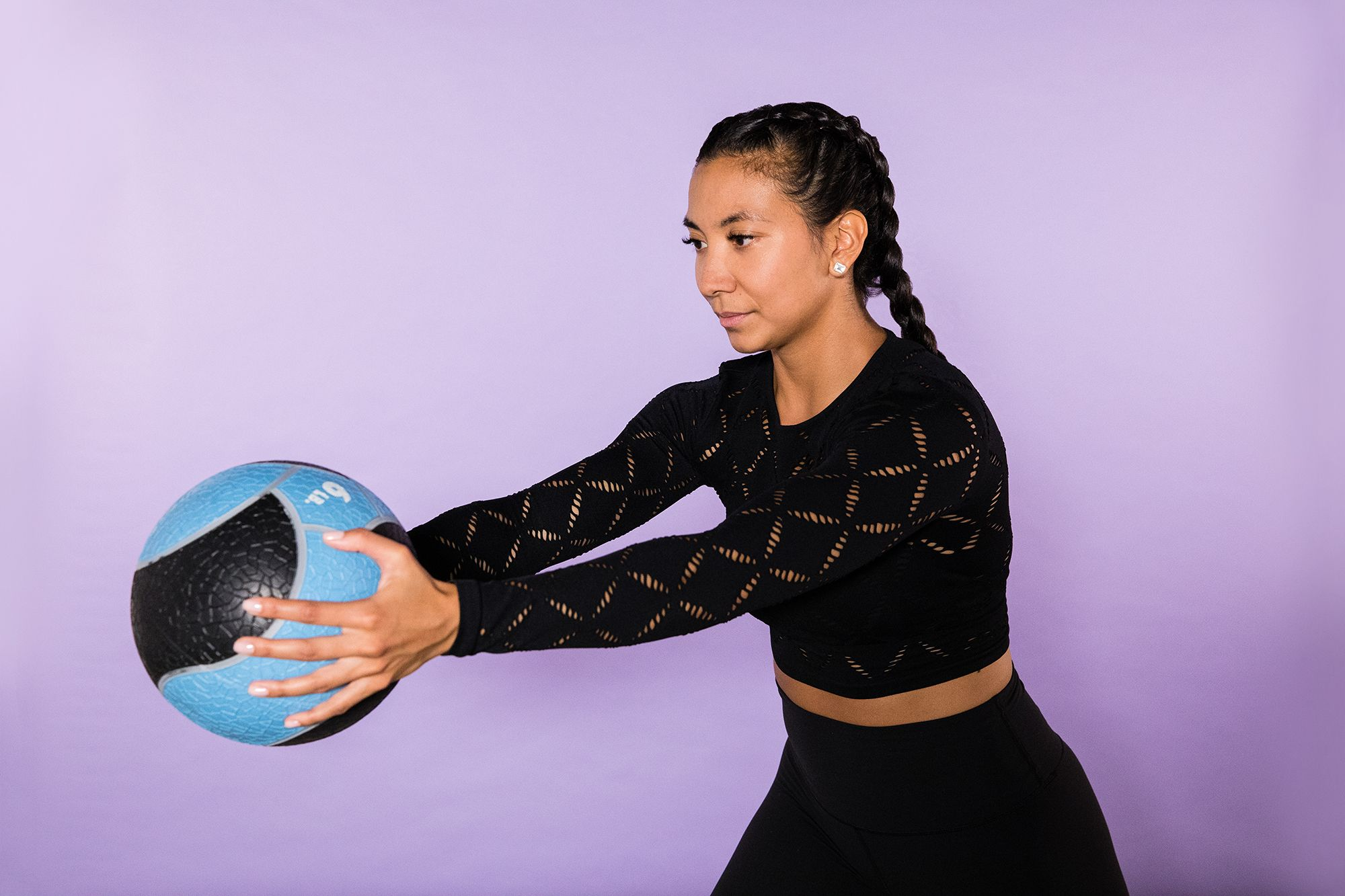 The 23 Best Medicine Ball Exercises To Tone Your Entire Body