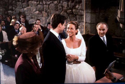 la boda de medico de familia