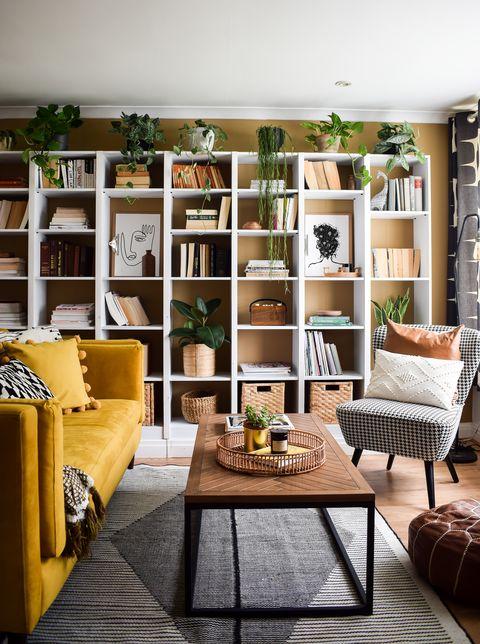 medina, grillodesigns   living room