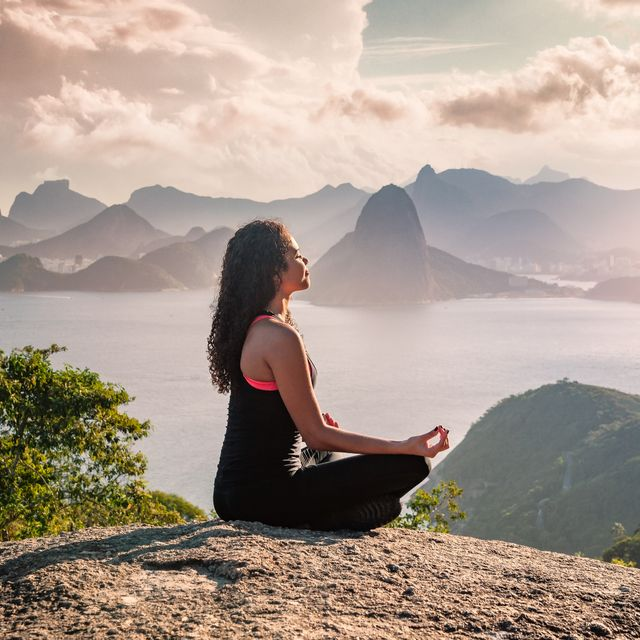best meditation retreats