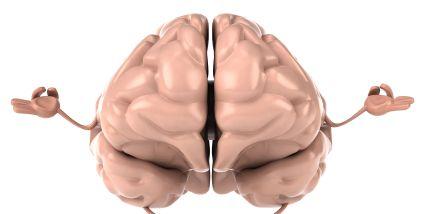 Jenny Race-Day Nerves Brain Meditating