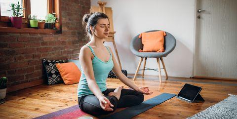 Meditation and Spirituality at Home