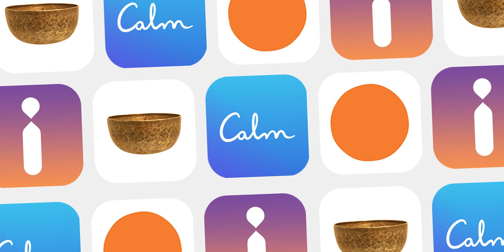 12 Best Meditation Apps for Stress Relief 2021