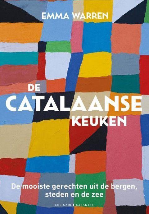 mediterrane kookboeken catalaanse keuken