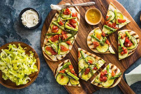 Plats, Alimentation, Cuisine, Ingrédient, Apéritif, Finger food, Repas, Produit, Alimentation végétarienne, Pain plat,