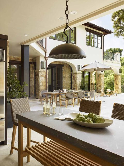 What is the Mediterranean House Style? - Characteristics of ...