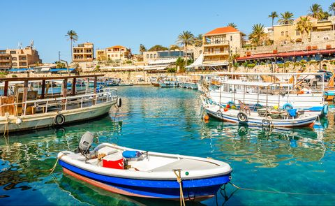 2020 holidays - best destinations - Lebanon