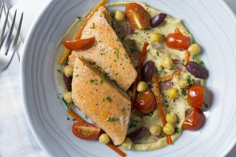 Dish, Food, Cuisine, Ingredient, Meat, Vegetable, Produce, Potato, Staple food, Vegetarian food,