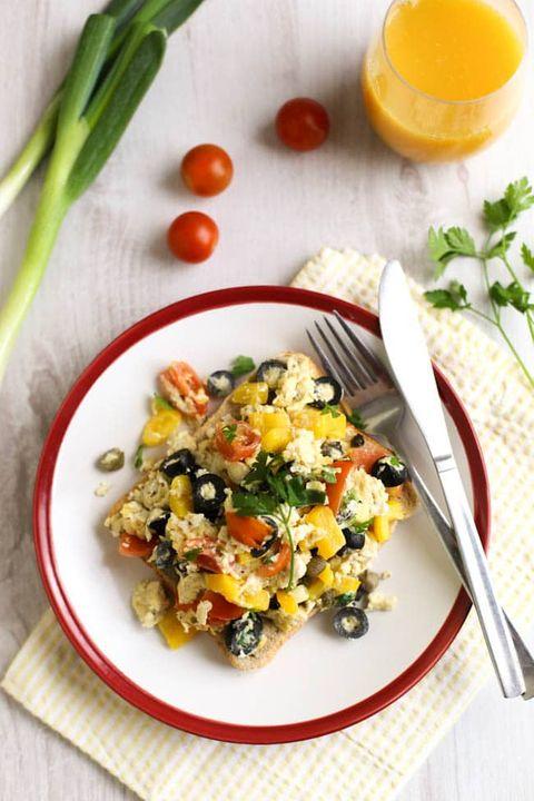 Dish, Food, Cuisine, Ingredient, Vegetable, Produce, Vegetarian food, Staple food, Couscous, Salad,