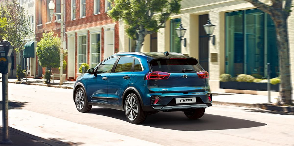 What My Car Worth >> 2020 Kia Niro Hybrid and Plug-In – New Styling and Features