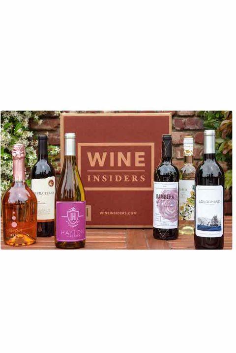 wine insiders subscription