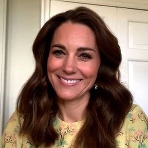 the duchess of cambridge makes surprise this morning appearance