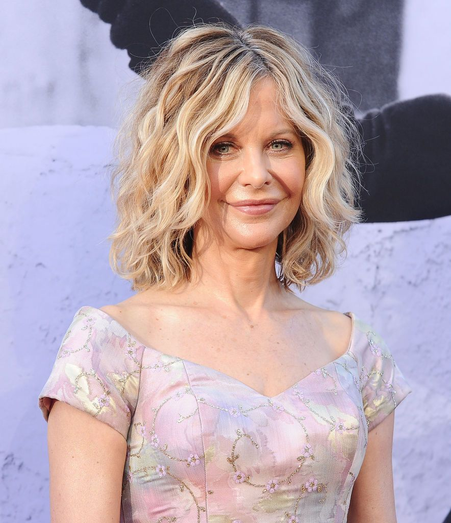 3 Best Medium-Length Hairstyles for Older Women - Top Haircuts