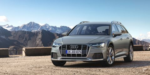 Best Wagons 2020.Every Wagon On Sale In The Us Today For 2020