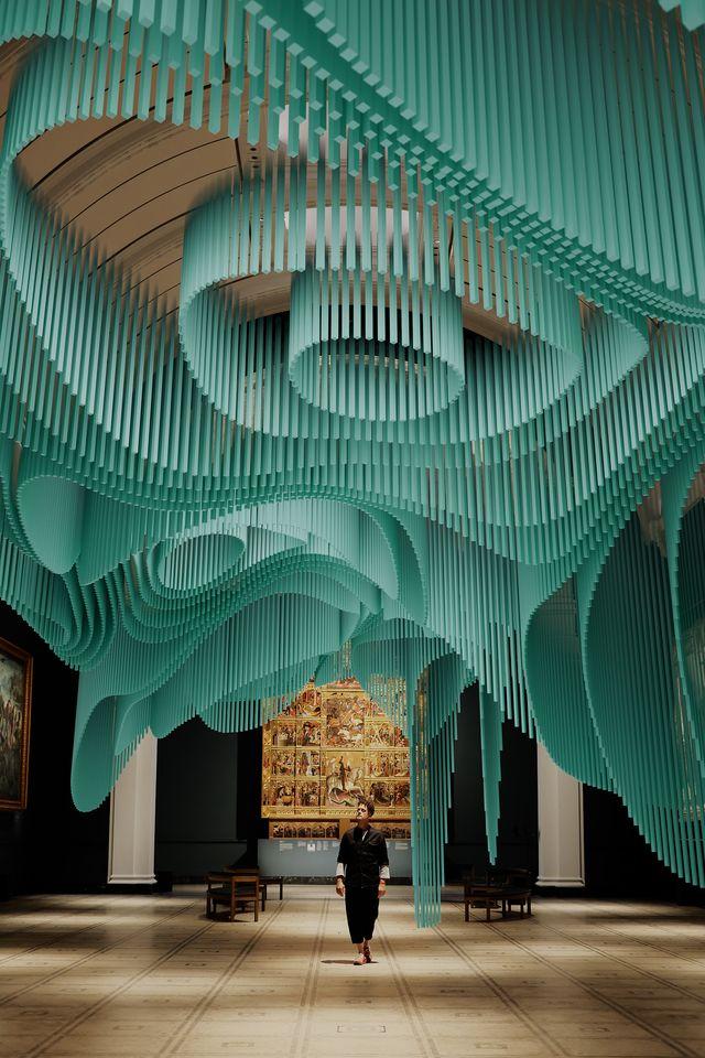 london design festival 2021, medusa
