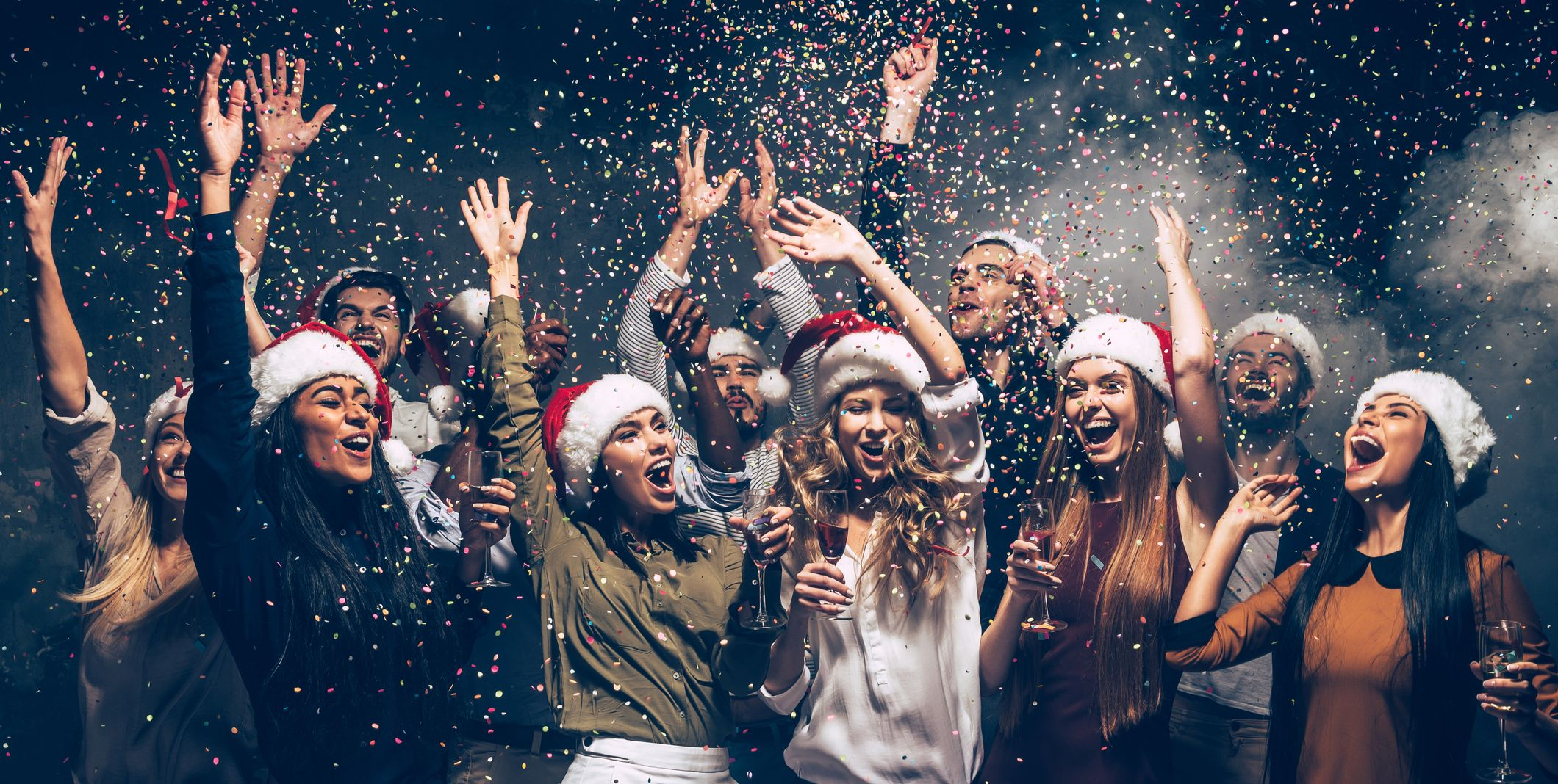 Dit zijn de meest gestreamde kerstliedjes op Spotify