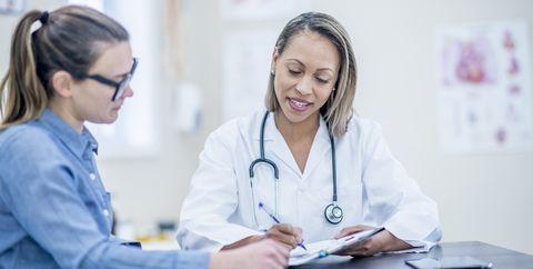 Medical assistant, Physician, Job, Service, Health care, Medicine, Health care provider, Nursing, Medical, Stethoscope,