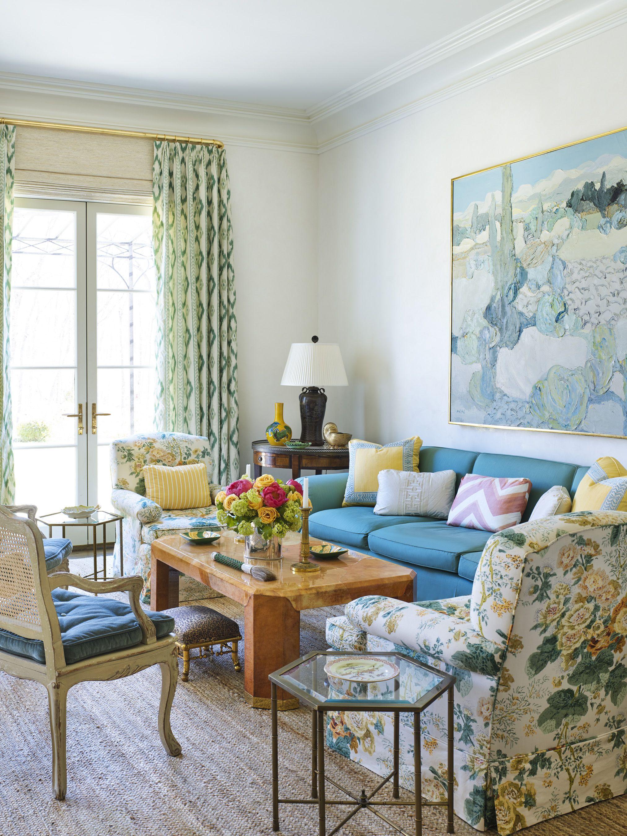 40 Living Room Color Combinations Best Living Room Color Scheme