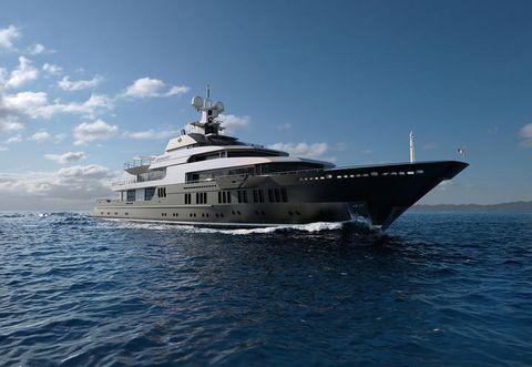 Watercraft, Liquid, Water, Boat, Horizon, Fluid, Waterway, Ocean, Naval architecture, Sea,
