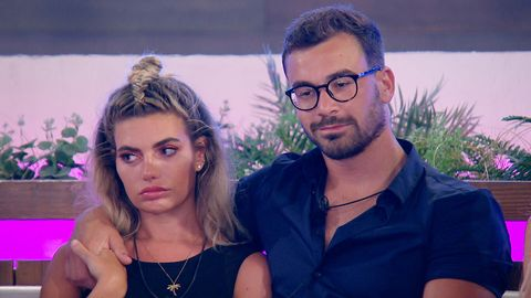 0dc1d7b6a98e Love Island s Alex Miller on the emotional scene cut from the show
