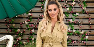 Megan Barton Hanson, Celebs Go Dating 2019